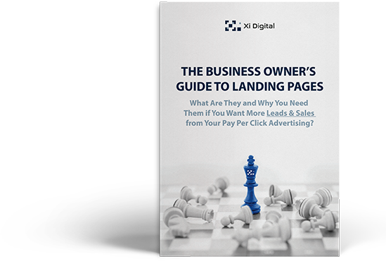 Landing Page Guide for Business Owners