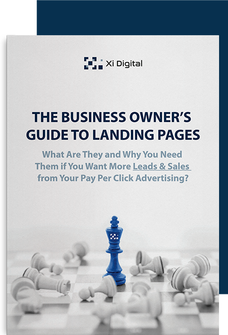 landing pages guide for business owners conversion rate optimization toronto