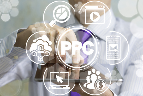 ppc, pay per click, marketing, man, suit, xi digital vaughan, xi digital toronto