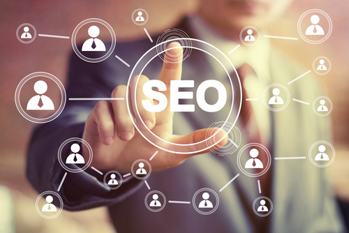 seo, man, suit, search engine optimization, xi digital vaughan, xi digital toronto
